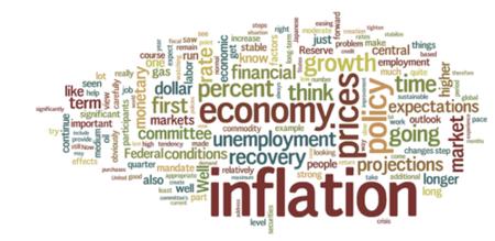 Bernanke Presser Cloud